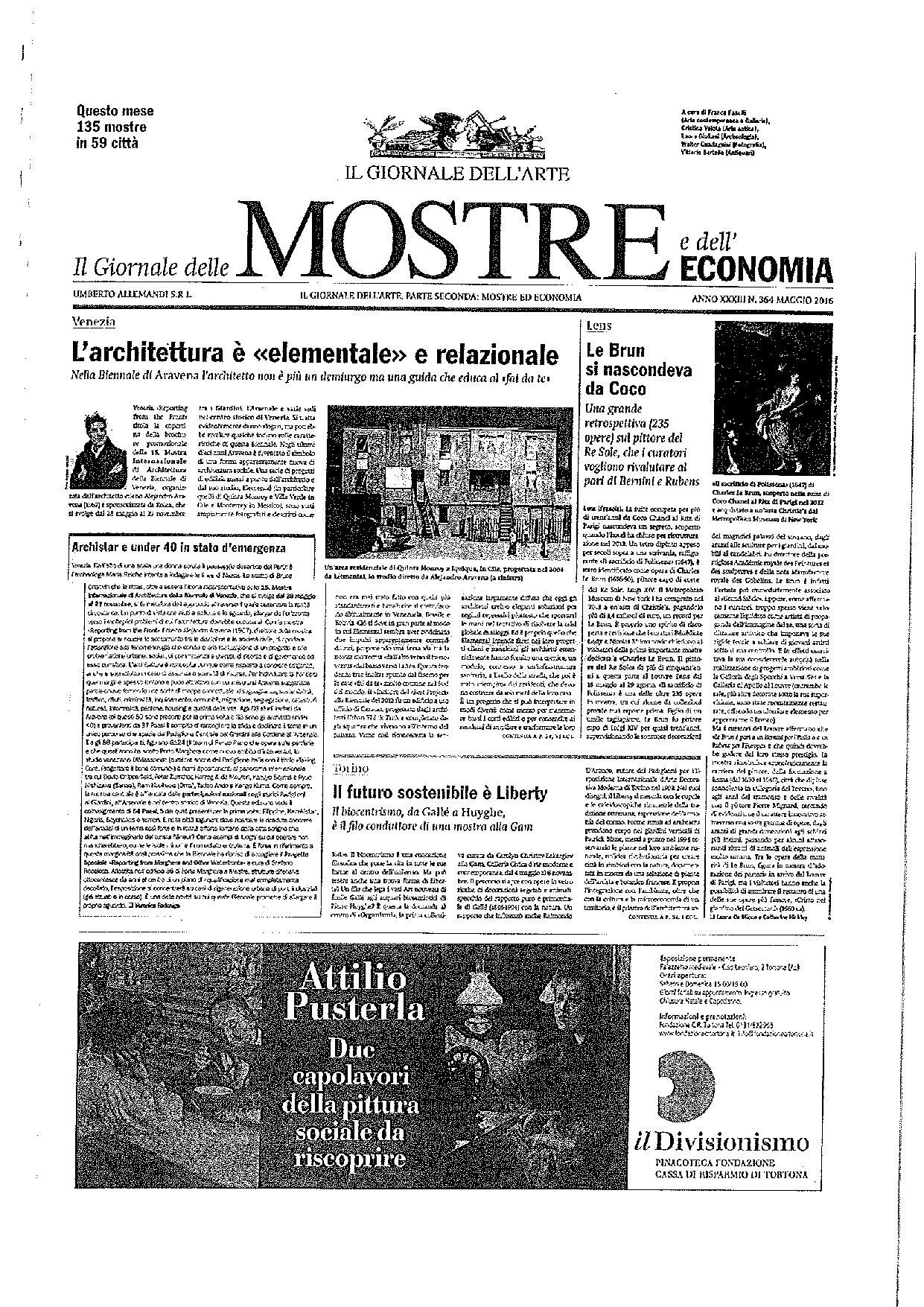 ilGiornaleDelleMostre-Maggio2016-1